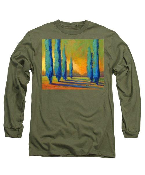 Cypress Road 5 Long Sleeve T-Shirt
