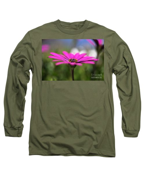 Daisy Dream Long Sleeve T-Shirt