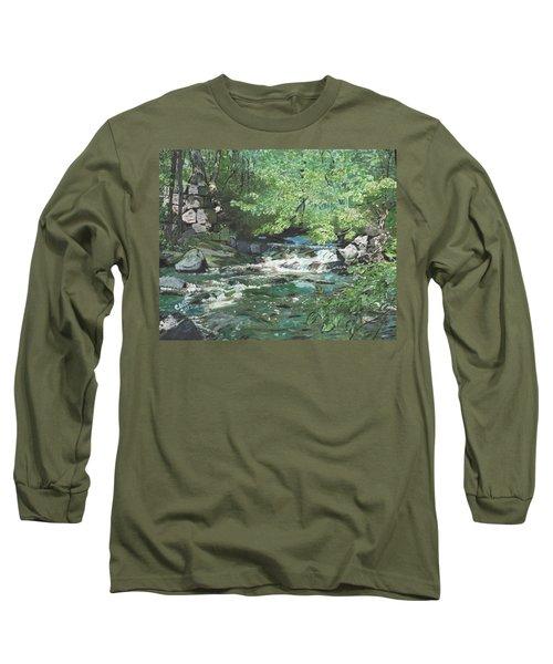 Dam Site Long Sleeve T-Shirt