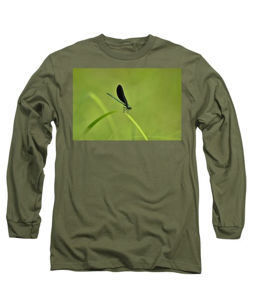 Damselfly  Long Sleeve T-Shirt