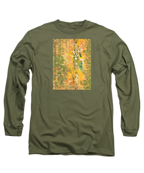 Dance Of The Elementals Long Sleeve T-Shirt