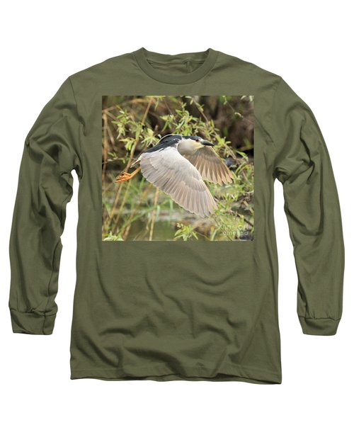 Dancing Through The Trees Long Sleeve T-Shirt