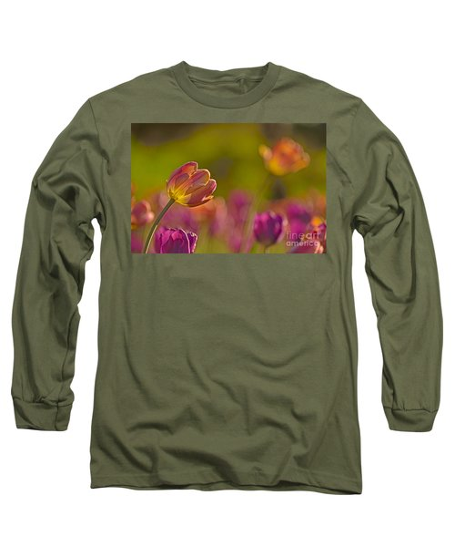 Dank U Long Sleeve T-Shirt