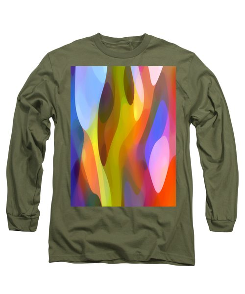 Dappled Light 3 Long Sleeve T-Shirt