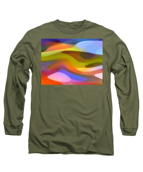 Dappled Light 9 Long Sleeve T-Shirt