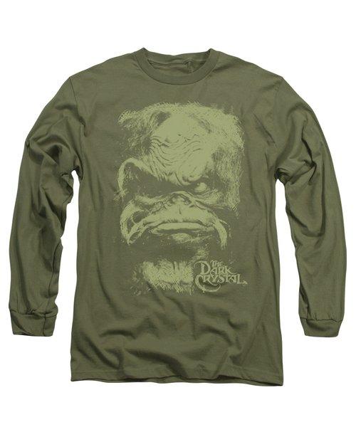Dark Crystal - Aughra Long Sleeve T-Shirt