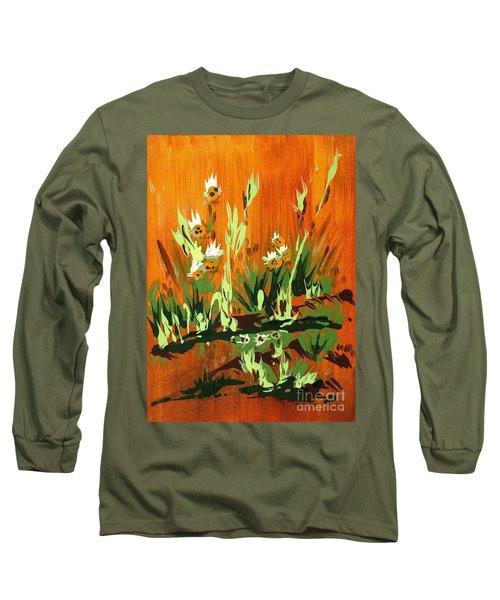 Darlinettas Long Sleeve T-Shirt
