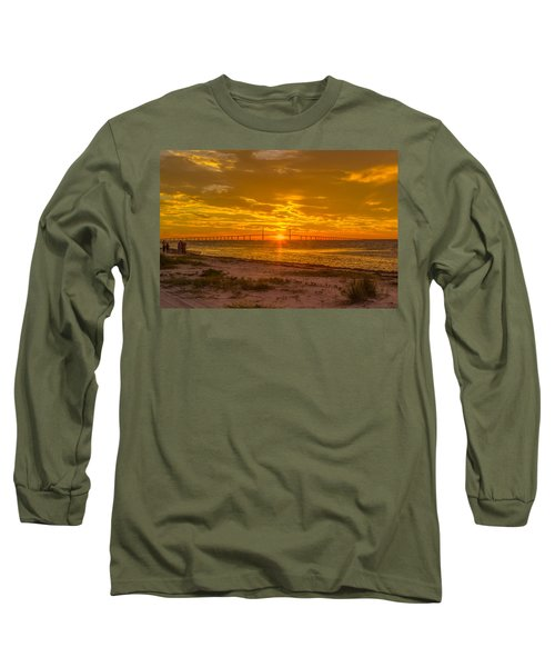 Dawn Arrives Long Sleeve T-Shirt