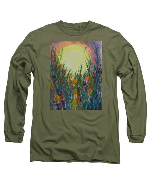 Daydreams Long Sleeve T-Shirt