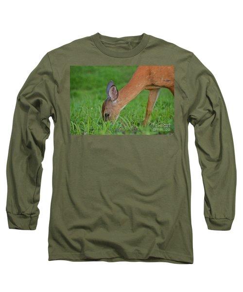 Deer 25 Long Sleeve T-Shirt