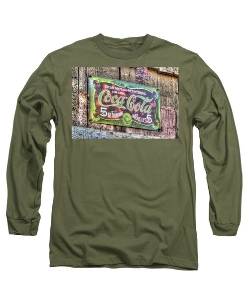 Delicious And Refreshing Long Sleeve T-Shirt