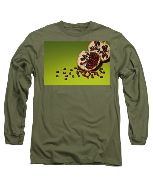 Departed Long Sleeve T-Shirt