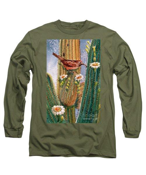 Desert Gems Long Sleeve T-Shirt