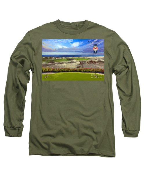 Diamante Dunes Cabo 16th Long Sleeve T-Shirt