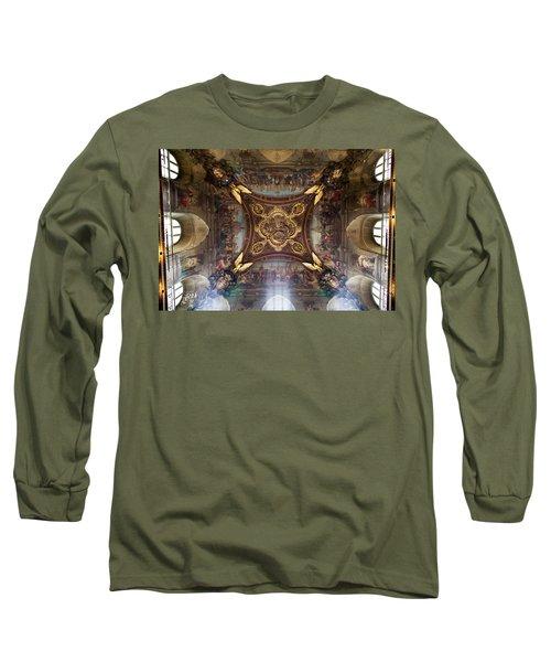 Divinity Long Sleeve T-Shirt