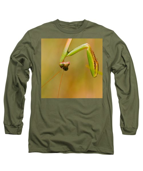 Do You Mind? Long Sleeve T-Shirt