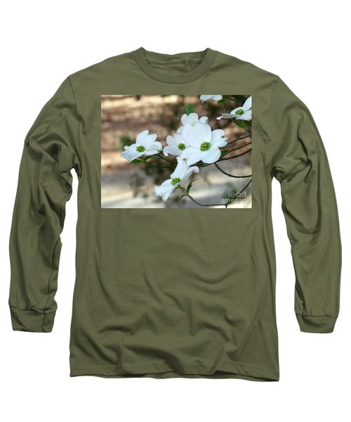 Dogwood 2 Long Sleeve T-Shirt