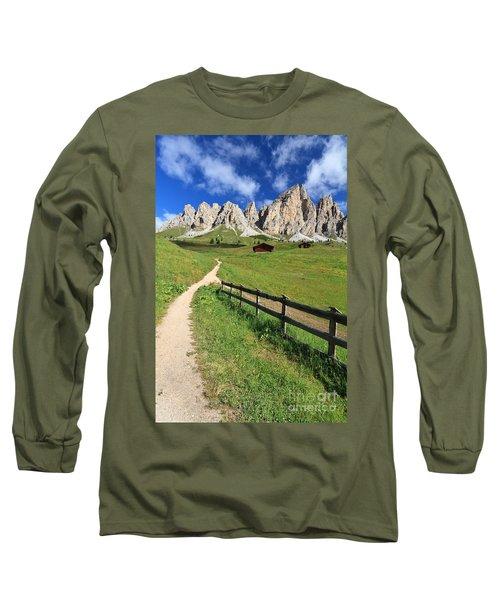 Dolomiti - Cir Group Long Sleeve T-Shirt