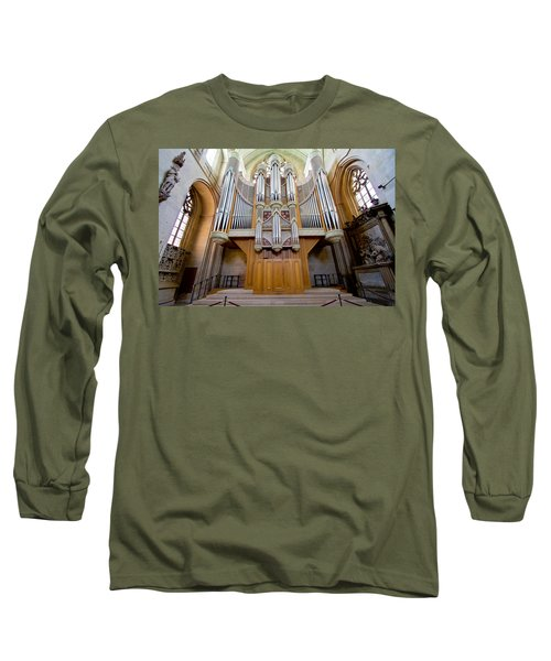 Dom Paulus  Long Sleeve T-Shirt