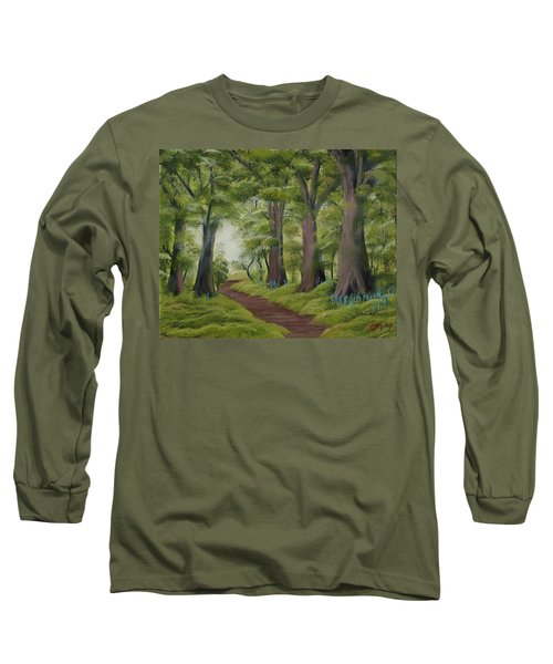 Duff House Walk Long Sleeve T-Shirt