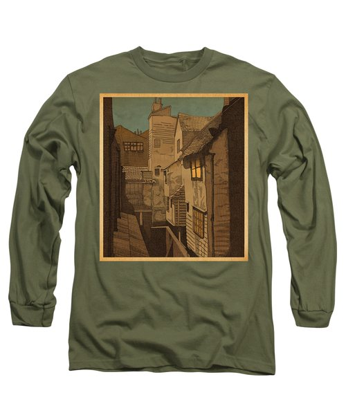 Dusk Long Sleeve T-Shirt