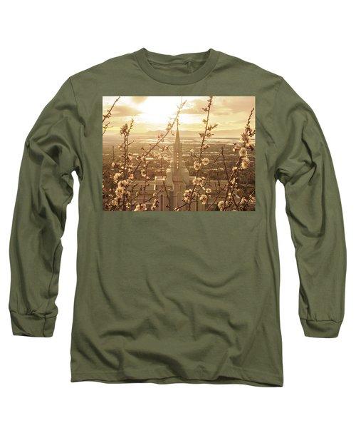 Earth Renewed Long Sleeve T-Shirt