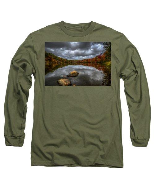 Echo Long Sleeve T-Shirt