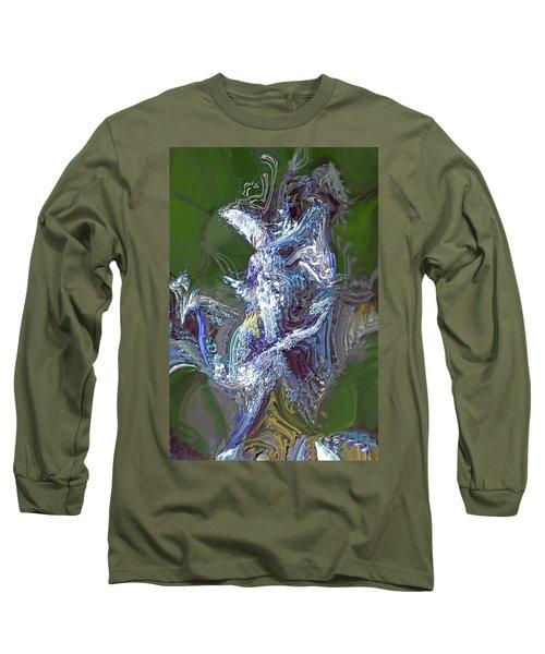 Elemental Long Sleeve T-Shirt