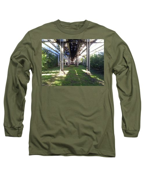 Elevate Long Sleeve T-Shirt