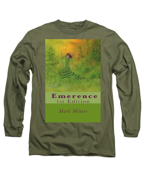 Emerence 156 Page Paperback. Long Sleeve T-Shirt