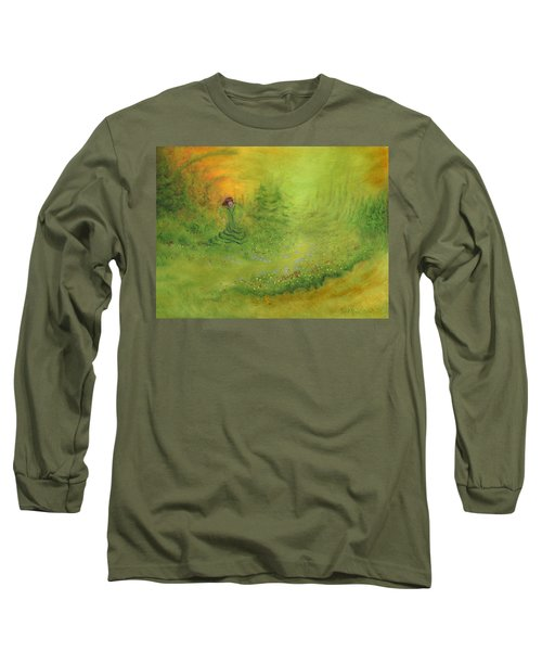 Emerence Long Sleeve T-Shirt