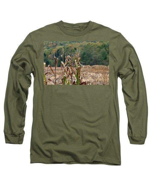 End Of Season Long Sleeve T-Shirt