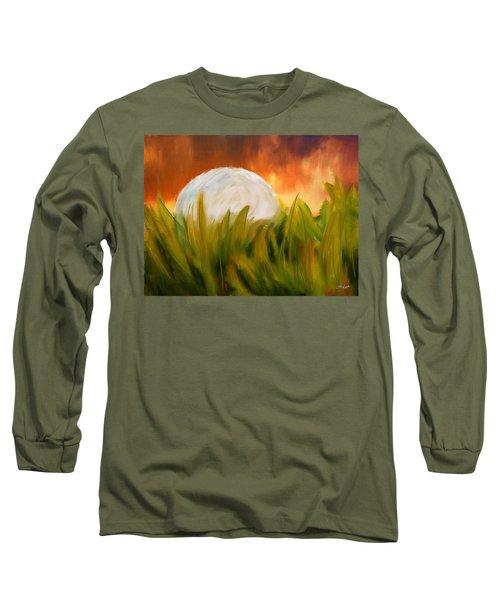 Endless Pursuit Long Sleeve T-Shirt