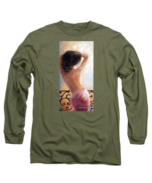 Ephemeral Long Sleeve T-Shirt
