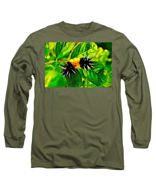 Exploring Possibilities Long Sleeve T-Shirt