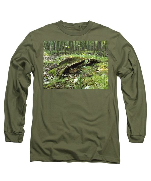 Fairy Bridge  Long Sleeve T-Shirt