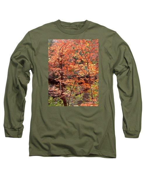 Fall Colors 6335 Long Sleeve T-Shirt