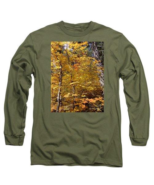 Fall Colors 6446 Long Sleeve T-Shirt