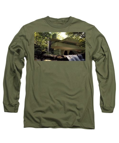 Fallingwaters Long Sleeve T-Shirt