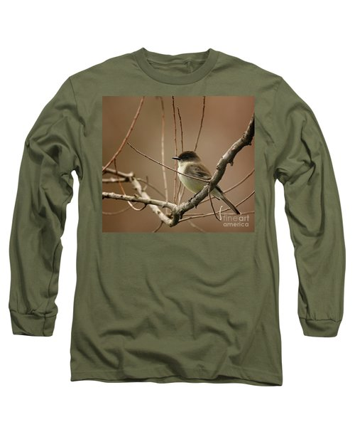 Fantastic Phoebe Long Sleeve T-Shirt