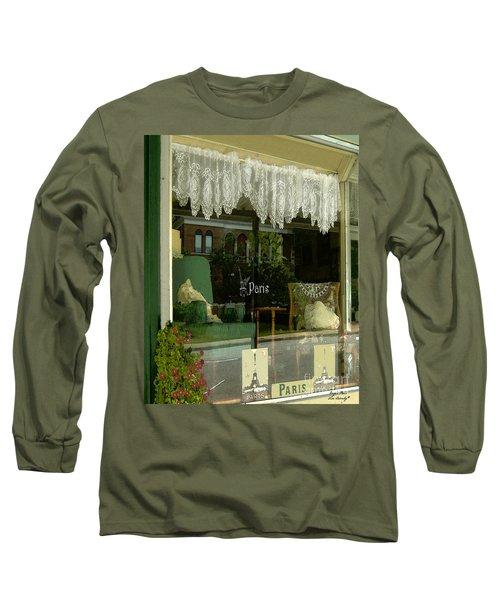 Faye's Place Long Sleeve T-Shirt