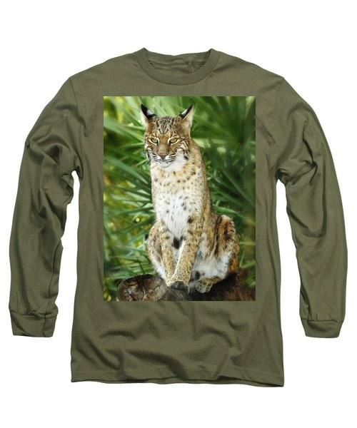 Felix Long Sleeve T-Shirt