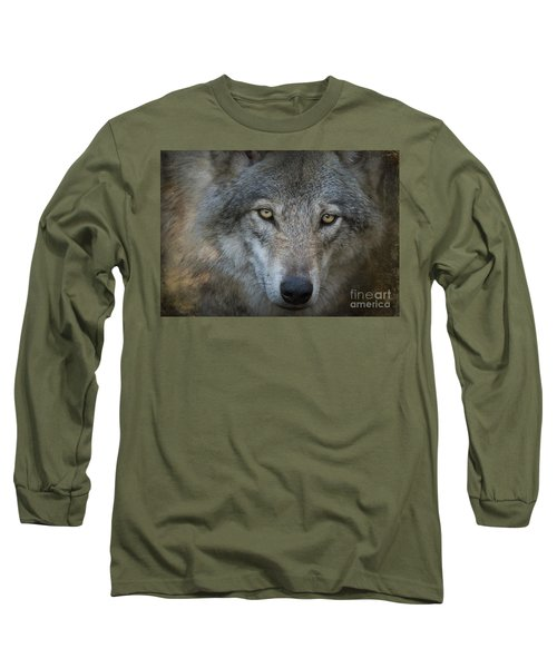 Fenris... Long Sleeve T-Shirt
