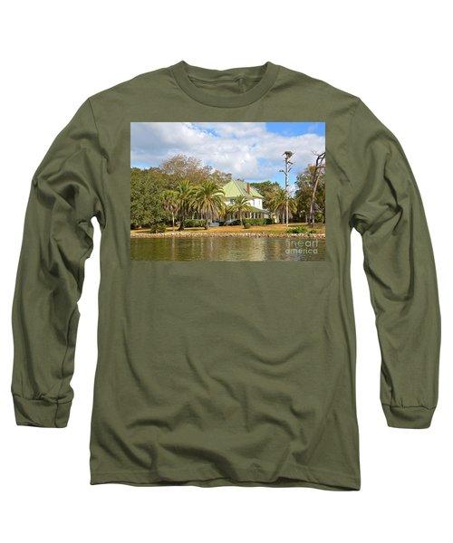 Florida Style Long Sleeve T-Shirt
