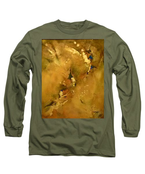 Fossils 3 Long Sleeve T-Shirt