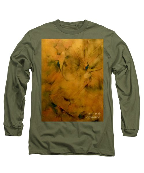 Fossils Long Sleeve T-Shirt