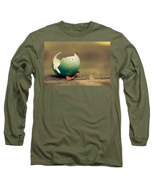 Free Long Sleeve T-Shirt by Shane Holsclaw