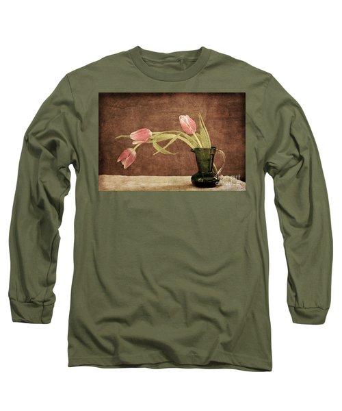 Fresh From The Garden II Long Sleeve T-Shirt
