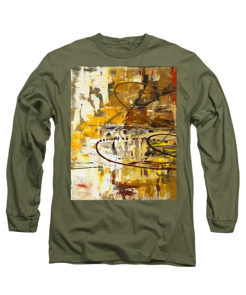 Funtastic 1 Long Sleeve T-Shirt