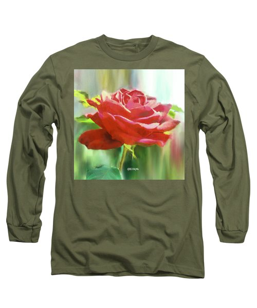 Gairah Long Sleeve T-Shirt